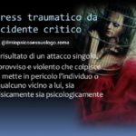Stress da incidente critico (CISM)