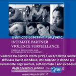 Violenza tra Partner Intimi