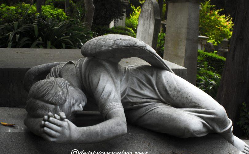 il lutto complicato
