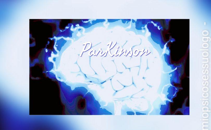 Alterazione del comportamento sessuale e Malattia di Parkinson